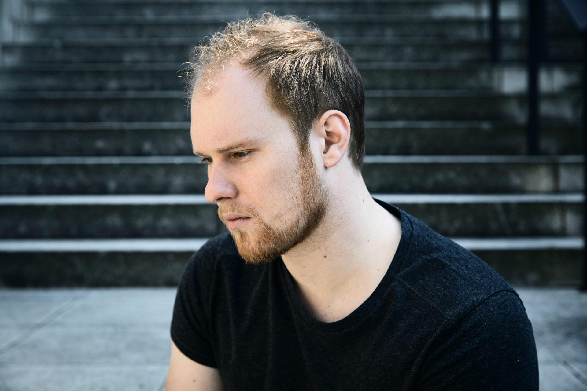 Sven Daniel Bühler