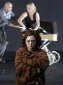 """Bühnenfoto: """"Die Ratten"""" Regie: Karin Beier"""