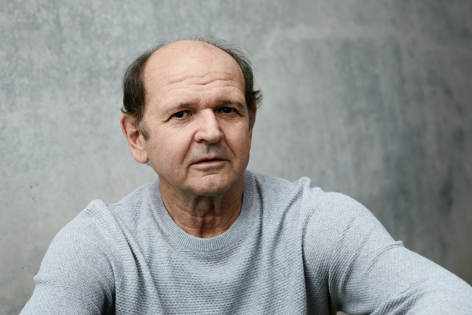 Norbert Stöß